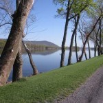 Image of Isle of Que Selinsgrove, PA Susquehanna River