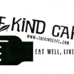The Kind Cafe Logo graphic Selinsgrove, PA